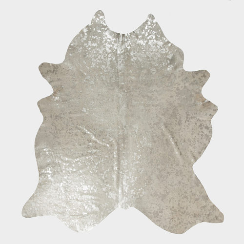 Metallic Cowhide