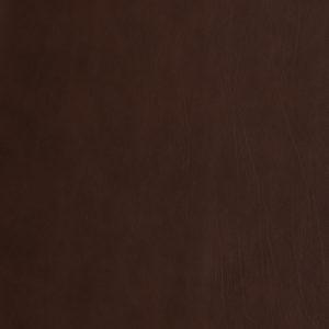 Cape Buffalo Rust Genuine African Leather