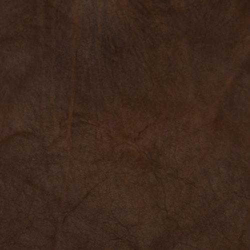 Diesel Brown Genuine African Leather