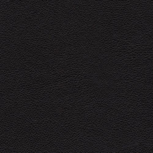 Gazelle Black Genuine African Leather