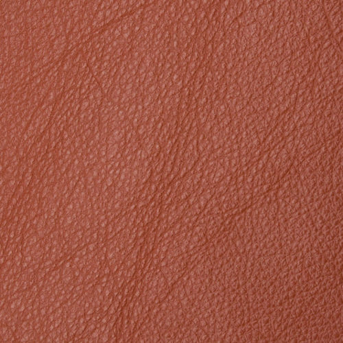 Gazelle Cognac Genuine African Leather