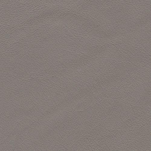 Gazelle Grey Genuine African Leather