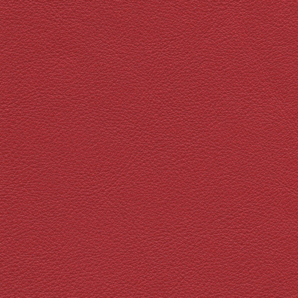 Gazelle Red Genuine African Leather