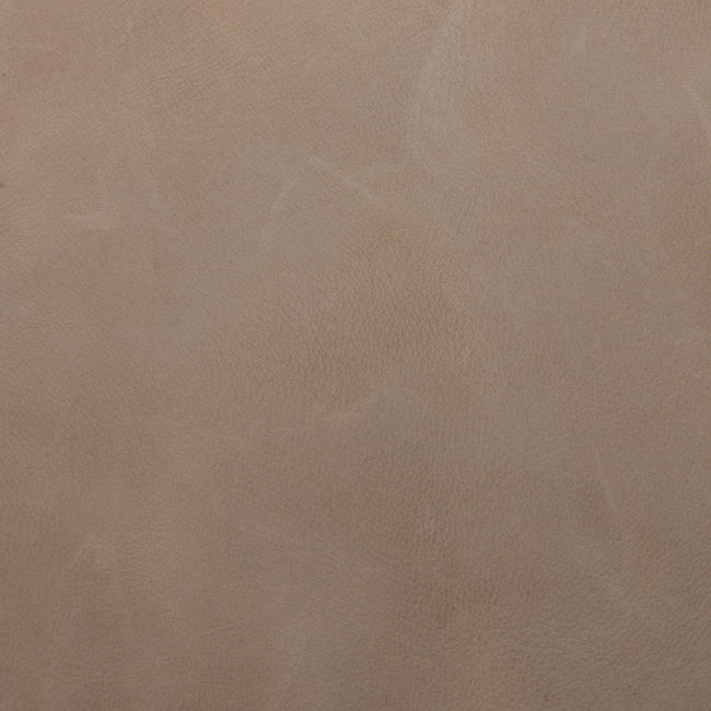 natural vegetable tanned leather