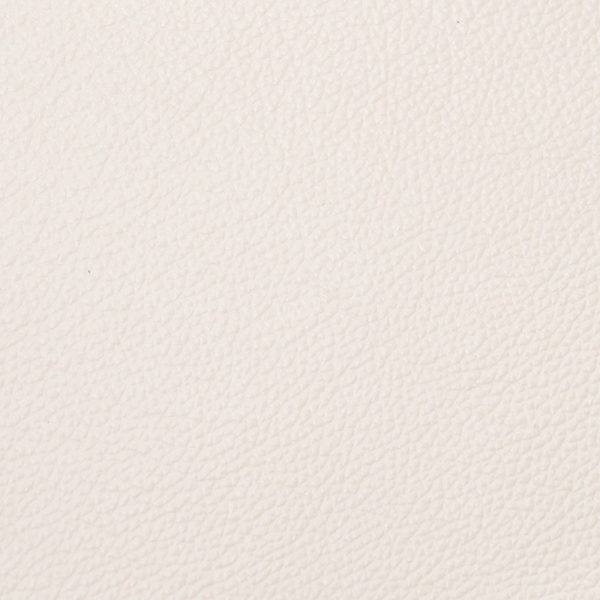 Santos Ice White Genuine African Leather