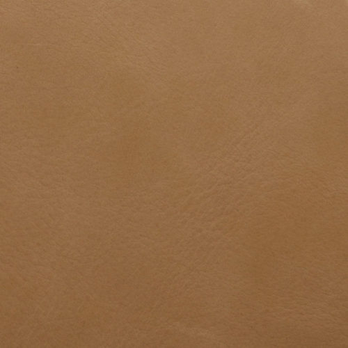 Texas Hazelnut Genuine African Leather