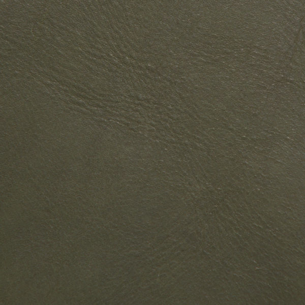Barcelona Olive Genuine African Leather