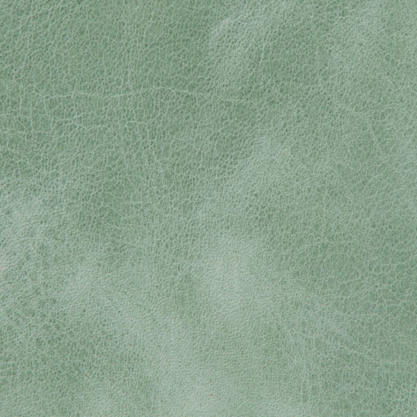 Cosmo Sage Green Genuine African Leather