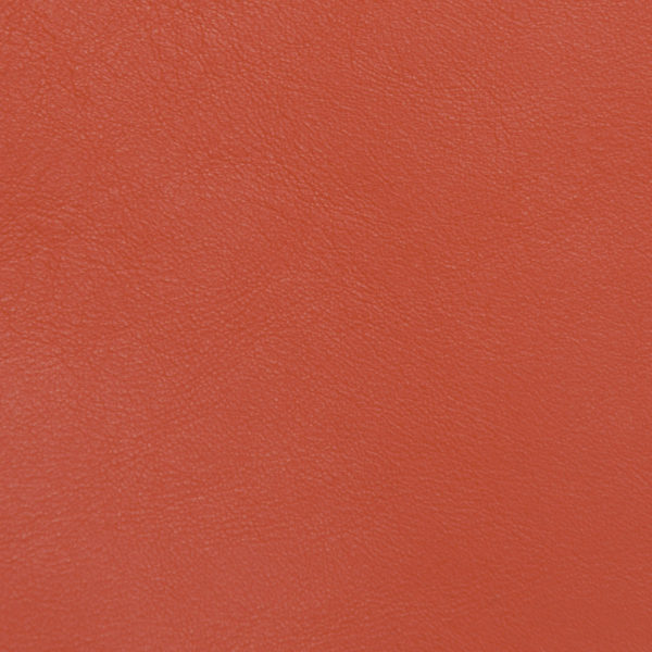 Texas Coral Genuine African Leather