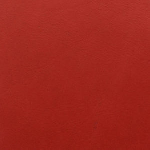 Texas Red Genuine African Leather