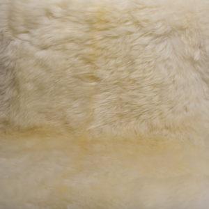 Sheepskin Natural