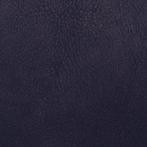 Tobago Indigo Genuine African Leather