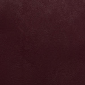 Texas Plum Genuine African Leather