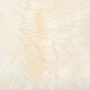 DETAIL Sheepskin Natural