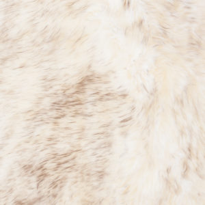 DETAIL Sheepskin Dyed Wolf Tip