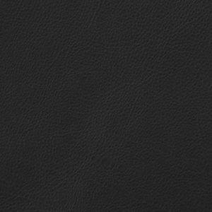 Berlin Black Genuine African Leather